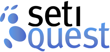 setiQuest logo